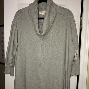 Vince Camuto ¾ Sleeve Sweater